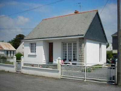 Location maison morbihan